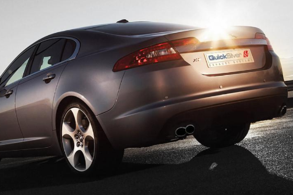 QuickSilver Jaguar XF 2.7 Diesel - Performance Sports Exhaust System